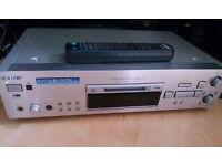 Sony MDS-JE940 mini disc player