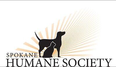 Spokane Humane Society