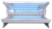Tanses T-32 100 Watts tanning bed   $1000