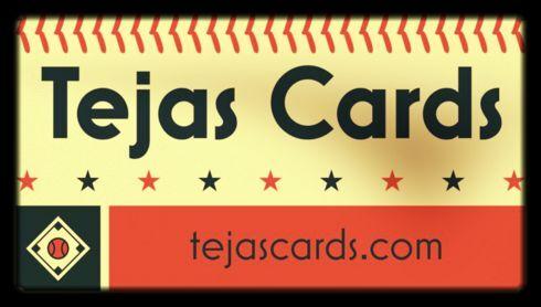 Tejas Cards