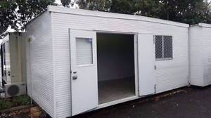 Portable Building / Portable Office / Site Shed 6.0m x 3.0m Rozelle Leichhardt Area Preview