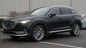 2019 Mazda CX-9 GT Courtesy Car Blowout Save Thousands Loaded Ht