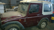 Daihatsu scat/taft 4x4 any parts or an R series Toyota Engine. Stroud Great Lakes Area Preview