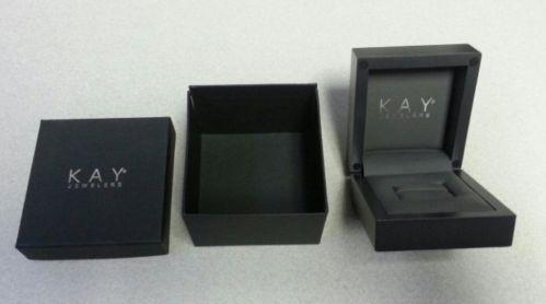 Empty Jewelry Boxes Ebay