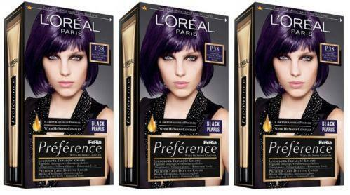 Loreal Feria: Hair Colourants | eBay