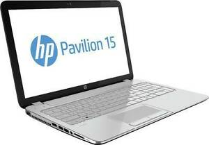 HP PAVILION NOTEBOOK 15-AB103AU P4Y12PA Wellard Kwinana Area Preview