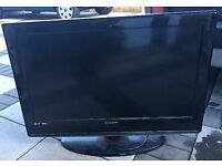 "32"" LCD TV with built in Freeview"