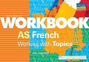 AS-French-Working-with-Topics-2-by-Joe-Jannetta-Paperback-2003