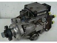 Ford Transit Fuel Pump Mark 6 2000 - 2006 Bosch VP30 2.0L & 2.4L