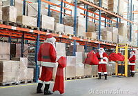 CHRISTMA$$ JOBS - WAREHOUSE / DISTRIBUTION - LONG TERM