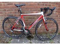 Trek Alpha 56 Race Bike
