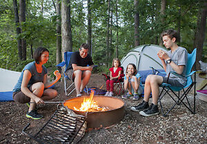 Complete Family Camping Package