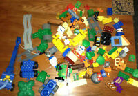 Large collection of mixed Duplo for sale