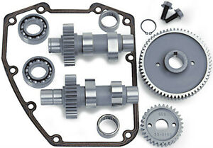 Gear Drive Camshafts Harley Davidson Cam Chain Tensionners