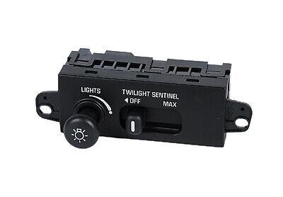 Buick GM OEM 97-05 Park Avenue-Headlight Headlamp Switch 25630054
