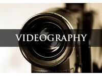 Professional Video, Photo Production Services.