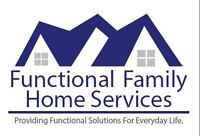 Concierge Services by Functional Family Home Services