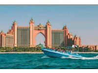 GLAM FEMALE friends only! Dubai travel buddy wanted - SEPTEMBER
