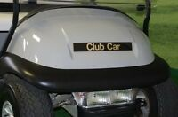 Club Car Precedent Electric Golf Cart