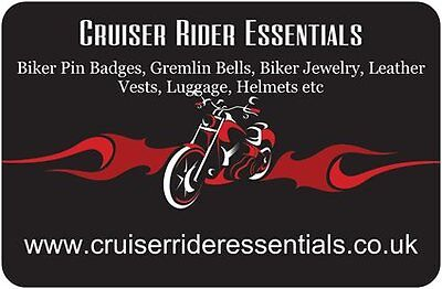 CRUISER RIDER ESSENTIALS