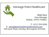 Vantage Point Healthcare