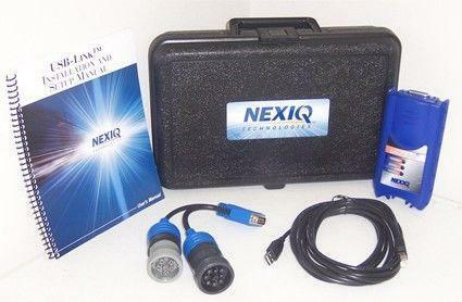 Nexiq Usb Link Other Diagnostic Service Tools Ebay