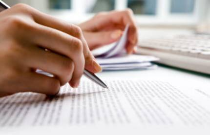 UniProof - Academic Proofreading and Editing