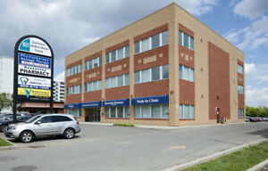 Medical Space For Rent - Hamilton - 1,711 sqft