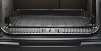 06-13 RUBBER CAR BOOT MAT LINER COVER PROTECTOR Land Rover Range Rover Sport