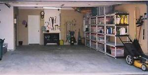 Looking to rent a Garage for the month of July