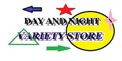 Day/Night Variety Store