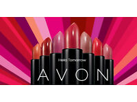 Avon representative and sales leader wanted