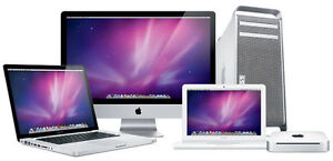 Cash Money Paid for all used Macbook notebooks and Imacs