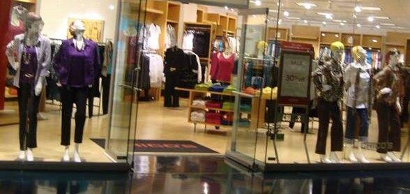 Marie's Fashion Boutique