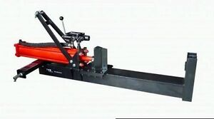 Log Splitter 14 ton 3 point linkage for tractor