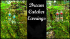 Dream Catcher Fashion Earrings