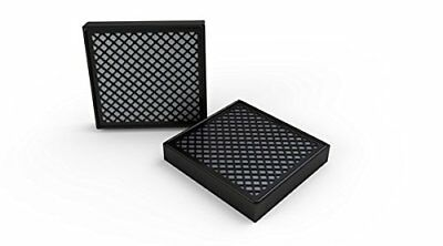 Philips GoPure Compact 200 Car Air Purifier HEPA/ HESA Replacement Filter 1 Pack