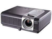TV / Movie projector - BenQ PB6100 DLP Video Projector - Condition like new - Collection only