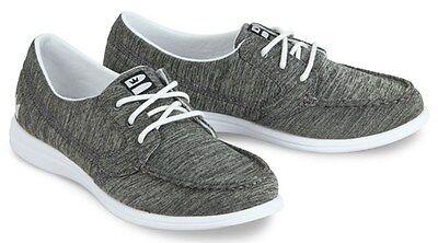 Brunswick Womens Shoes (Brunswick Karma Grey Womens Bowling)