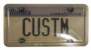 Best Selling in License Plate Frame