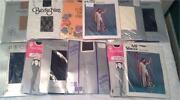 Vintage Pantyhose Lot