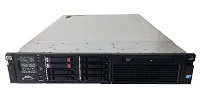 Hp Proliant DL380 G6 Servidor Intel Xeon E5520 2.26GHz 4GB DDR3, usado segunda mano  Embacar hacia Mexico