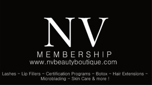 hair extensions!!! MOBILE available! NV Beauty Boutique