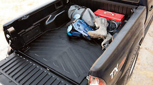 Genuine Toyota Tacoma Bed Mat - Short Bed PT580-35050-SB