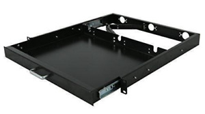 Keyboard tray For server, network, IT, sound, video system