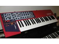 Nord Lead 2X - *Mint Condition*