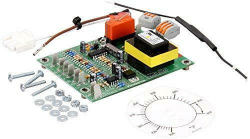 FRYMASTER 8262086 TEMPERATURE CONTROL BOARD