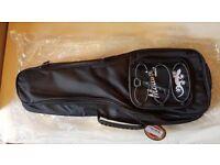 Concert ukulele gig bag
