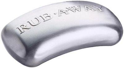 Amco 8402 Rub Away Bar