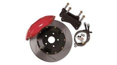 Disc Brake Pad-TRD High Performance Big Brake Kit TOYOTA OEM PTR0921111